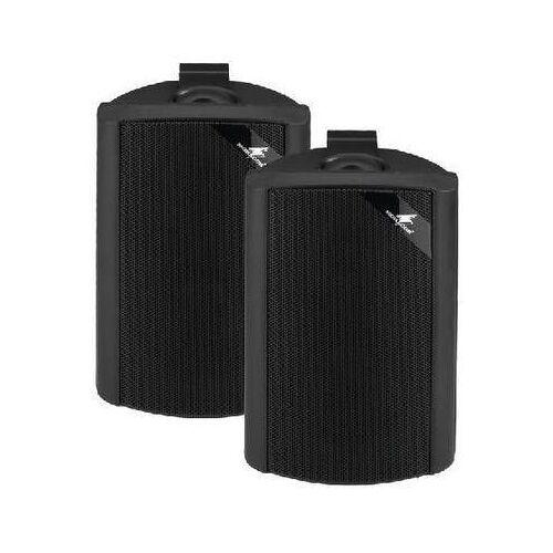 Monacor EUL-30/SW ELA-Lautsprecherpaar / 100V-Wandlautsprecher