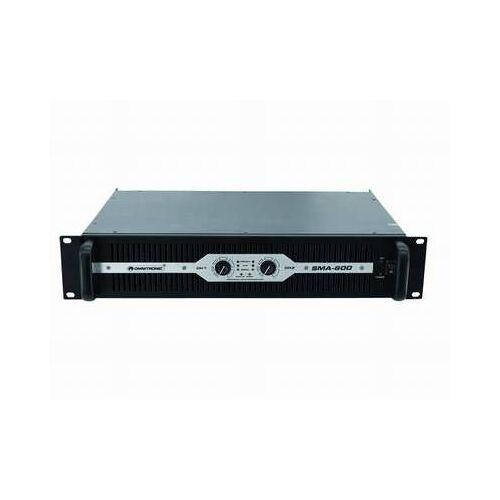 OMNITRONIC SMA-600 PA-Verstärker