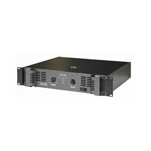 SOUND-SYSTEMS PA-Verstärker / PA-Endstufe Synq Audio PE-900