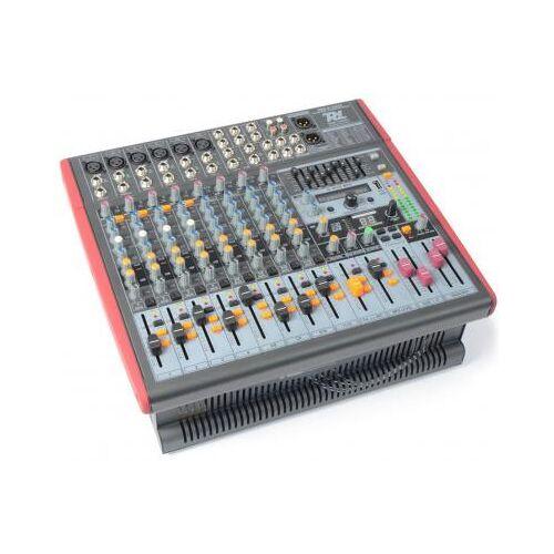 Power Dynamics PDM-S1203A 12-Kanal Power-Mixer mit DSP, MP3 und USB