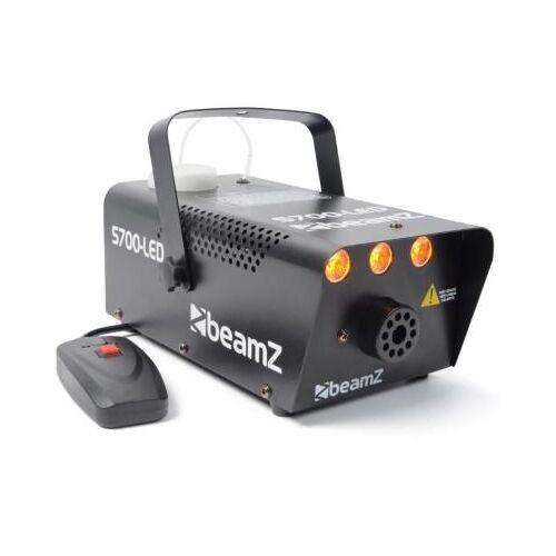 Beamz LED-Nebelmaschine BeamZ S700-LED mit Flammen-Effekt