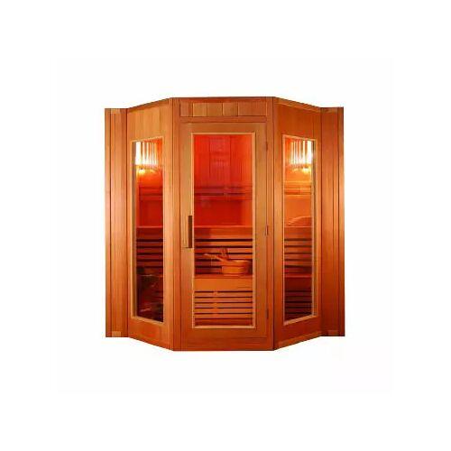 Finnische Sauna Alaska III