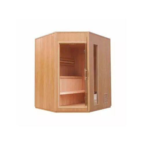 Finnische Sauna Alaska I