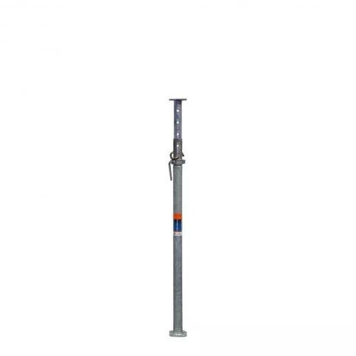 Scafom-rux Baustütze Eco Klasse D, Schalungsstütze 1460 – 2500 mm, feuerverzinkt