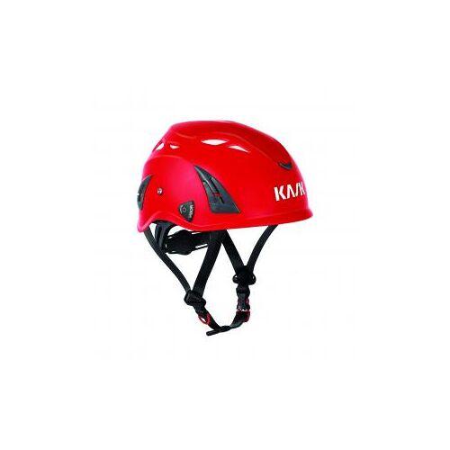 Helm Kask Plasma AQ EN 397 Farbe: rot rot