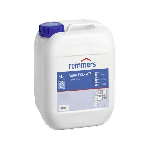 REMMERS Aqua FKL-402-Fugenkittloesung, 5 ltr - Remmers