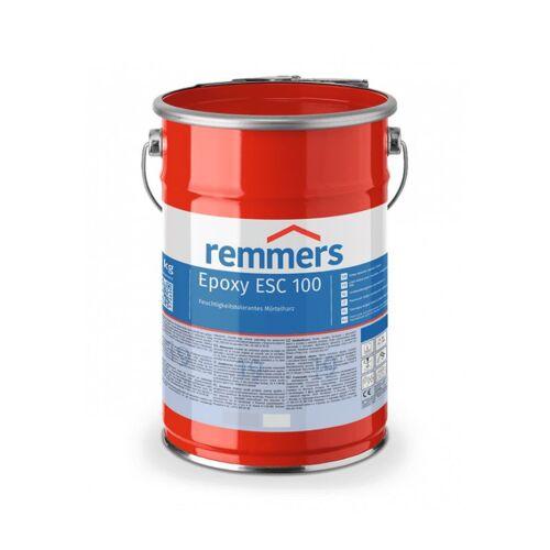 REMMERS Epoxy ESC 100 - Bindemittel - 30 kg - Remmers