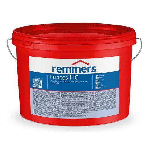 REMMERS Funcosil IC - hydrophobierende Impraegnierung - 5 ltr - Remmers