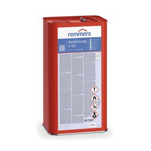 Remmers Verduennung V 101 - Loesemittelmischung - 5 ltr