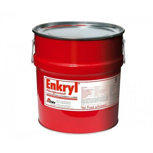 Enke Enkryl Fluessigkunststoff grau - 30 kg