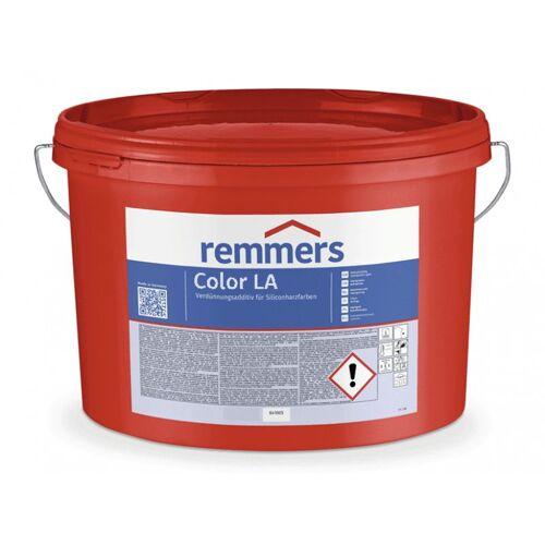 Remmers Color LA   Siliconharzfarbe LA - 12,5 ltr, weiss