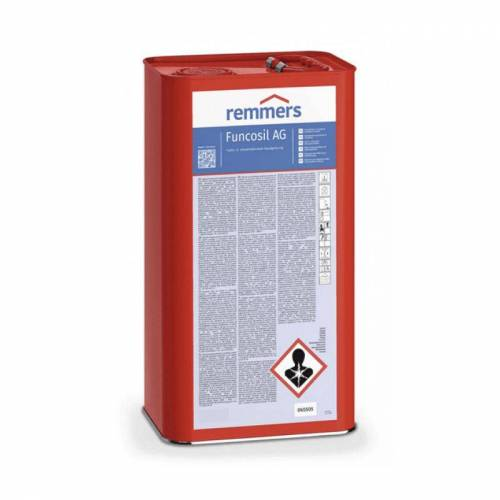 REMMERS Funcosil AG - Impraegnierung, farblos - 30 ltr - Remmers