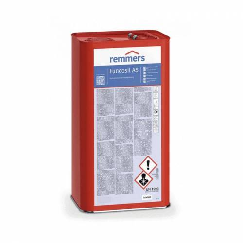 Remmers Funcosil AS - Impraegnierung, farblos - 30 ltr