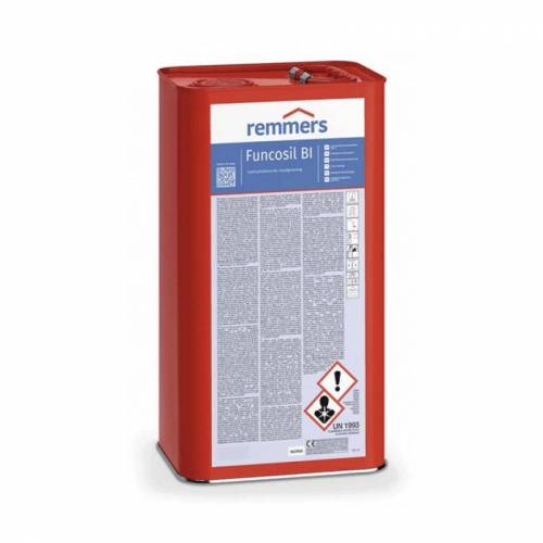 REMMERS Funcosil BI - hydrophobierende Impraegnierung, 30 ltr - Remmers