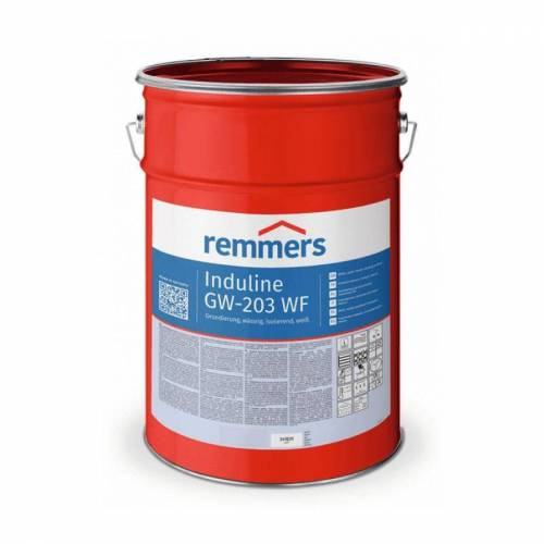 REMMERS Induline GW-203-WF, weiss - 20 ltr - Remmers