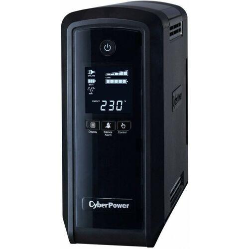 CyberPower Systems USV Cyberpower CP900EPFCLCD Green Power UPS 900VA
