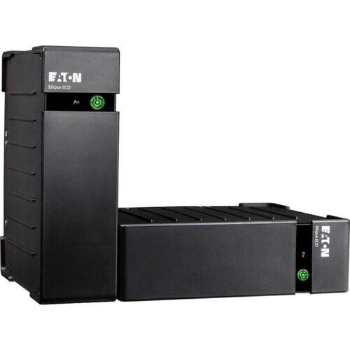 EATON USV-Anlage OFF-Line Ellipse ECO 650 DIN - Eaton