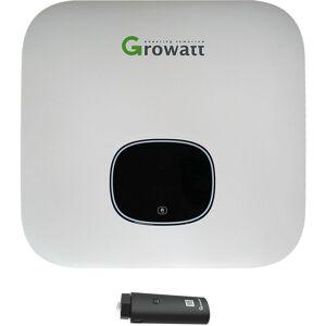 GROWATT Wechselrichter Growatt MIN 4600TL-XE für Photovoltaik Zulassung