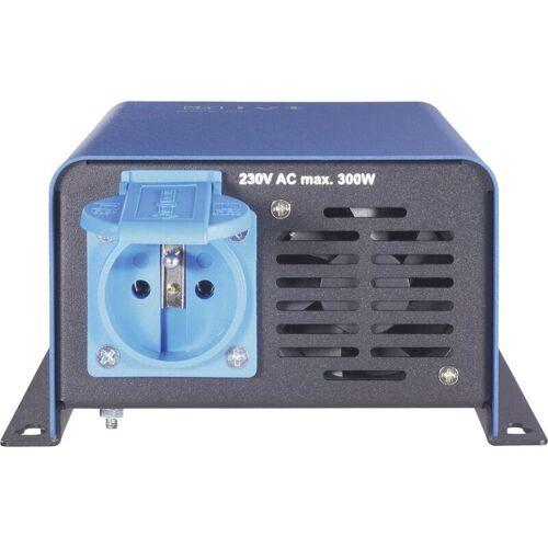 IVT Wechselrichter DSW-1200/12V FR 1200W 12 V/DC - 230 V/AC, 5 V/DC