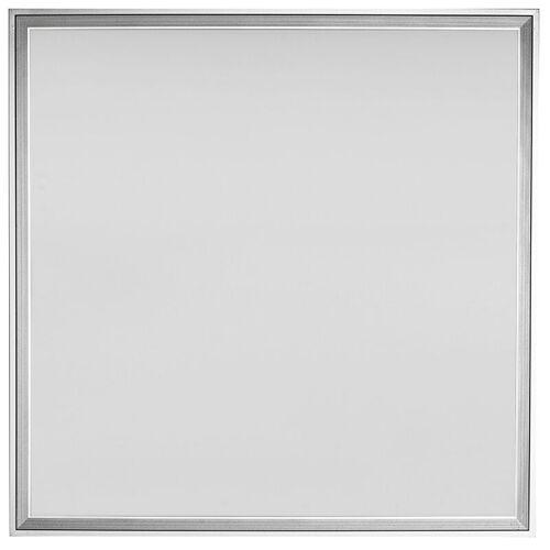 Topdeal - 10 PCS 60 * 60 Große 220V neutrale weiße Lichtplatte