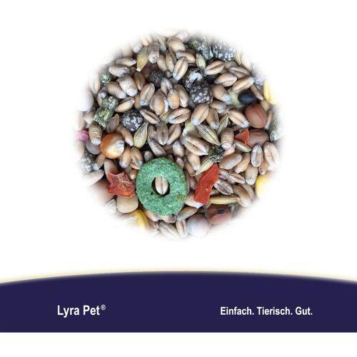 LYRA PET 25 kg ® Meerschweinchenfutter - Lyra Pet