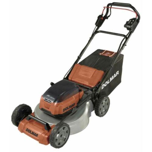 DOLMAR 2x18 V Akku-Rasenmäher AM3846Z   ohne Akku, ohne Ladegerät