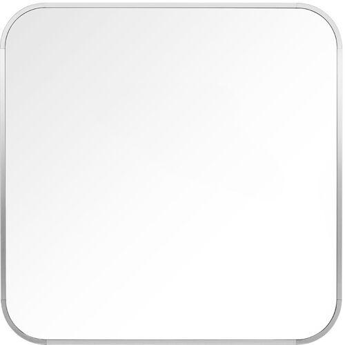 Hommoo - 7 PCS 64W 65 * 65CM kaltweiß i5 dicke 220V Deckenleuchte