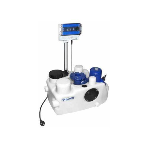 ABS Hebeanlagen Abwasserhebeanlage Sanimat 1000 W 230 Volt