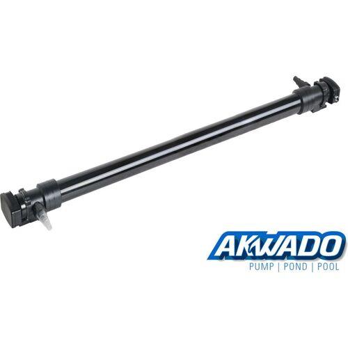 AKWADO CUV-6110 Edelstahl Teichklärer mit 110W - Akwado
