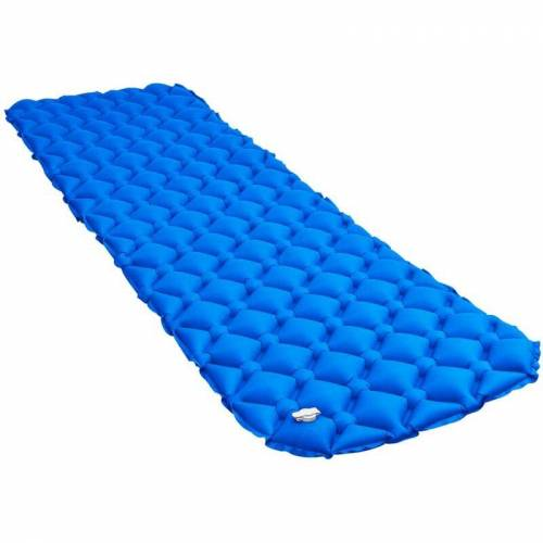 Betterlife - Aufblasbare Isomatte 58 x 190 cm Blau