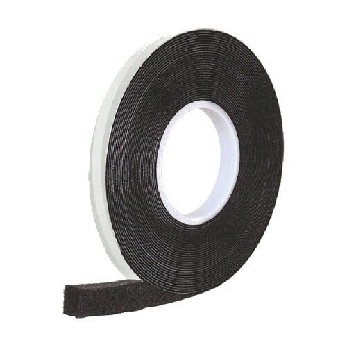 Beko KP-Band 150 plus (Kompriband) schwarz - Groesse: 4/9 x 20 mm - 8