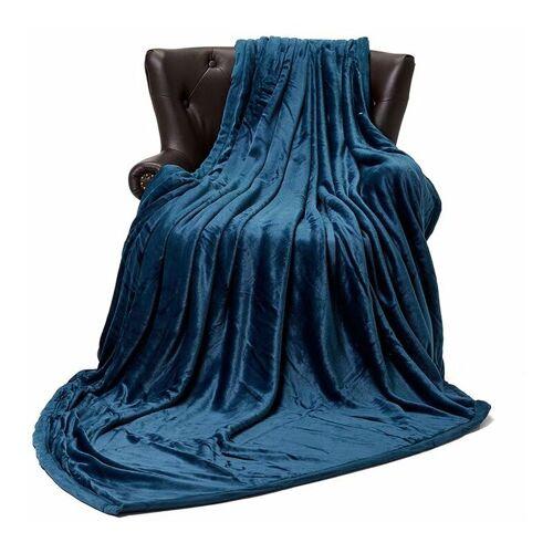 betterlife Decke Plaid Sofa Decke-Weich und bequem dick 167 *
