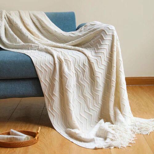 betterlife Dowofuu-Decke Plaid-Sofa Decke-weich und bequem dick 130 *