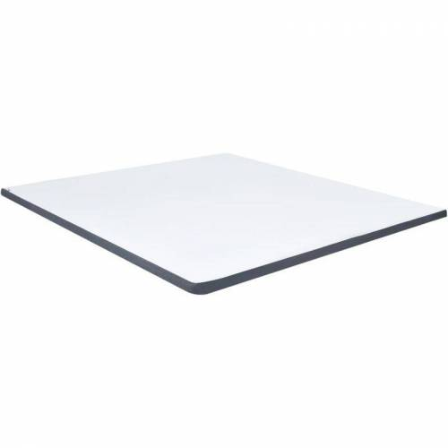 BETTERLIFE Boxspringbett-Matratzenauflage 200 x 180 x 5 cm