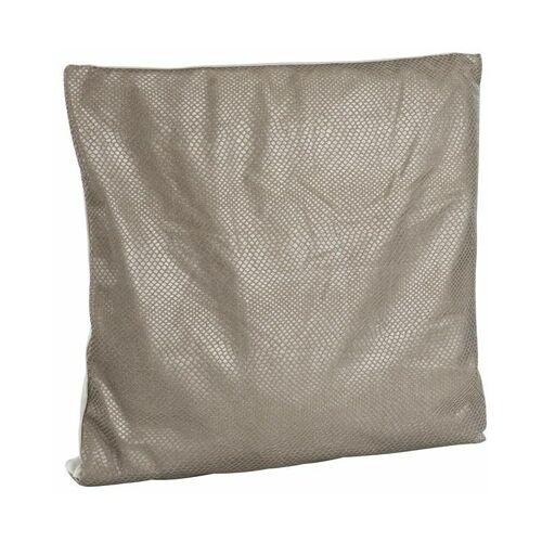 ESTEXO Dekokissen Kopfkissen Kissen mit Füllung 40x40cm Sofakissen Couchkissen