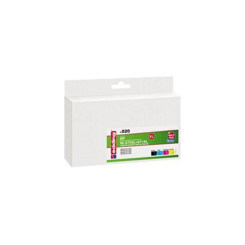 EDDING Tintenpatrone Tintenstrahldrucker Typbezeichnung der