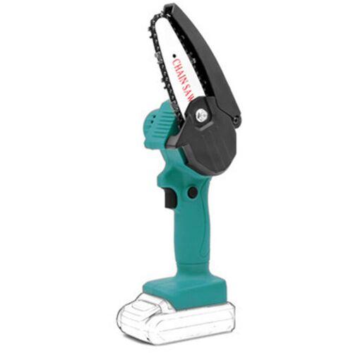 Happyshopping - Elektrische Asts?ge, kabellose kleine elektrische S?ge,