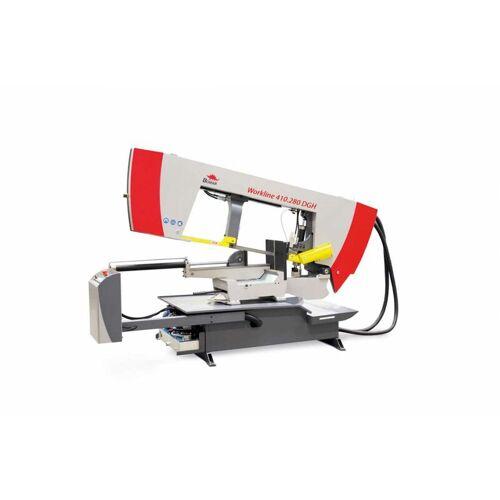 ELMAG BOMAR Metall-Bandsägemaschine Modell Workline 410.280 DG - Elmag