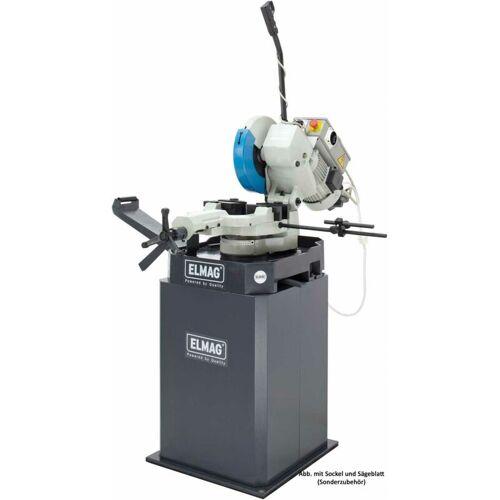 ELMAG Metall-Kreissägemaschine MKS 315 RLSS-N, 40/80 Upm - Elmag