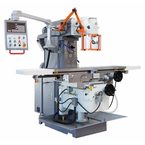 ELMAG Universal Fräsmaschine 82156