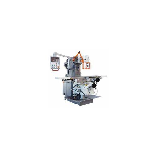 ELMAG Universal Fräsmaschine 82157