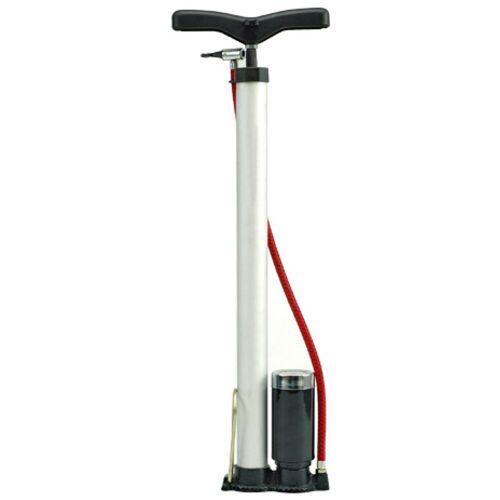 Toya - Fahrrad-luftpumpe mit Manometer
