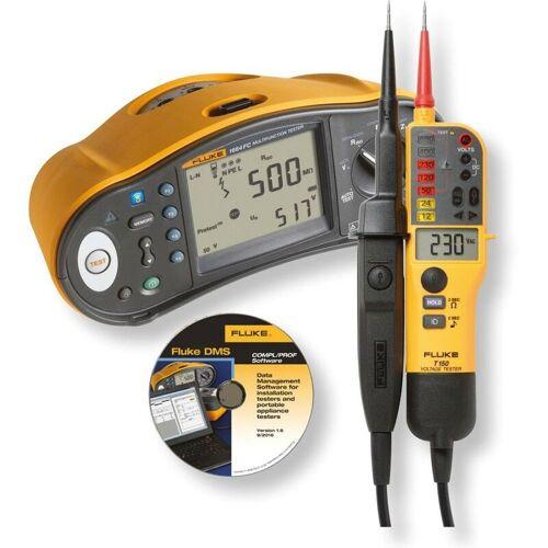 Fluke - Messgeräte-Set Volt Ohm Durchg Spannungsmessung
