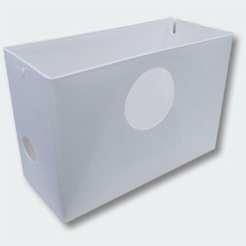 MERCATOXL Gehäuse WilTec 3/1 Kleinhebeanlage Hebeanlage Toilettenhebeanlage