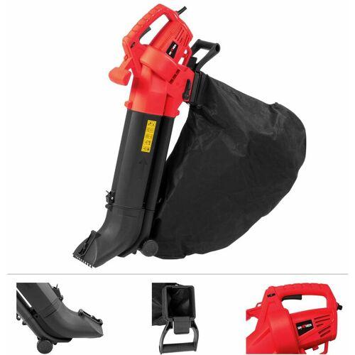 Grafner® Laubsauger LS10776 3500 Watt