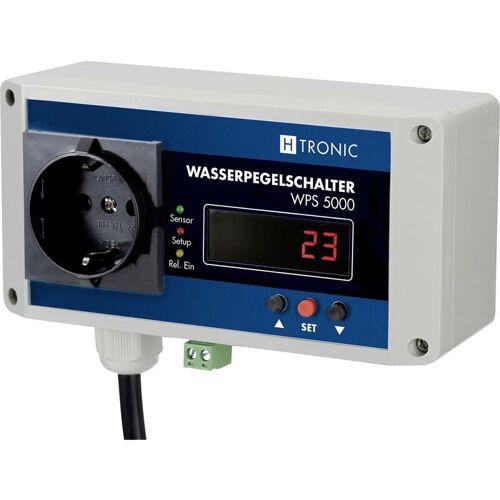 H-TRONIC Wasserpegelschalter WPS5000 - H-tronic