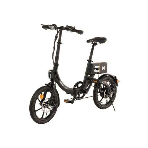 Home Deluxe - Klapprad E-Bike Bumbee I Ebike, Fahrrad, Elektrofahrrad I