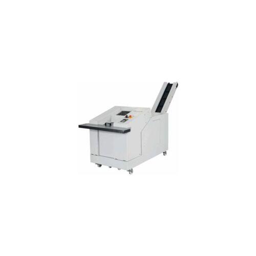 HSM Festplattenvernichter, POWERLINE HDS 230 - HxB 1696 x 1040 mm,