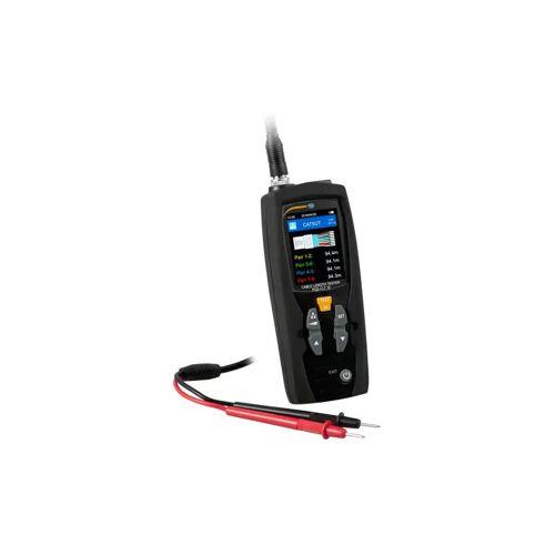 PCE INSTRUMENTS Kabellängenmessgerät PCE-CLT 10 mit hoher Messgenauigkeit und schnellen