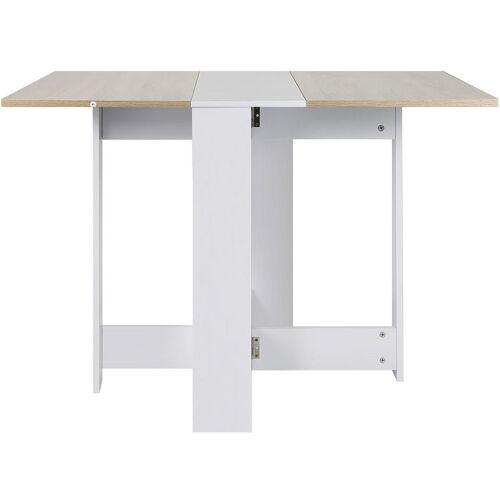 Wyctin - Klapptisch - Klapptisch Esstisch Beistelltisch Schreibtisch